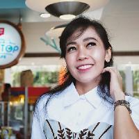 Hapsari Chandra Dewi